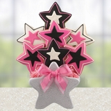 Shooting Star Cookie Bouquet - SOLD OUT
