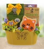 Treats & Cookies Cat & Owner Gift