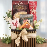 Warm Wishes for Cat & Owner Gift