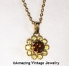 JONQUIL Necklace