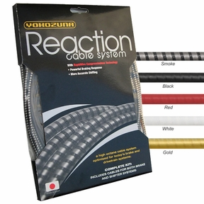 Reaction Cable System - Universal