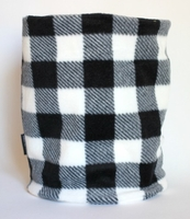 Black & White Plaid