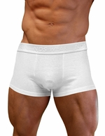 NDS Wear Mens Cotton Pouch Trunk Underwear
