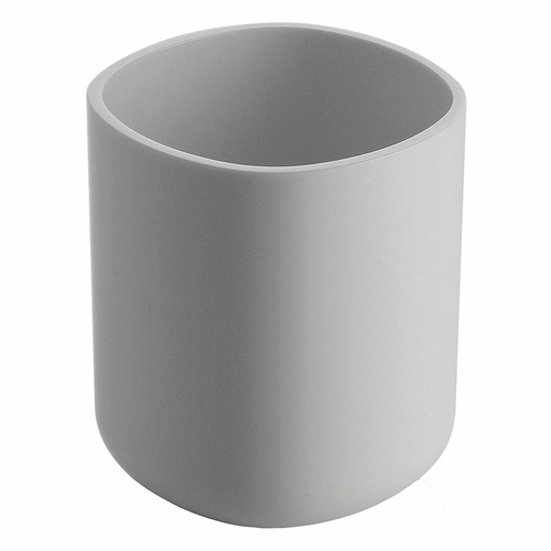 Alessi Birillo White Toothbrush Holder