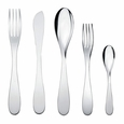 Alessi eat.it 30-Piece Place Setting