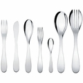 Alessi eat.it Flatware