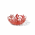 Alessi Mediterraneo (RED) Small Fruit Bowl