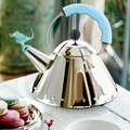 Alessi Michael Graves 30th Anniversary Tea Rex Kettle