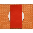 Chilewich Carrot Linen Napkin