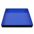 Design Ideas Large Caribbean Mondrian Tray