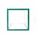 Design Ideas Small Square Vision Vase