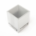 Design Ideas Tab Fog Paper Sorter & Pencil Cup