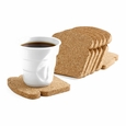 Design Ideas Toast It Coasters