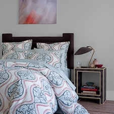 Dwell Studio Mehndi / Framework Bedding Set