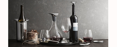Georg Jensen Barware