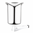 Georg Jensen Wine & Bar Ice Bucket & Tongs