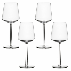 iittala Essence Red Wine � Set of 4