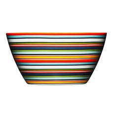 iittala Origo Orange Soup / Cereal Bowl