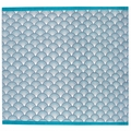 Jonathan Adler Fish Scales Shower Curtain