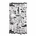 Jonathan Adler Mantique Shower Curtain