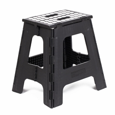 Kikkerland Rhino Tall Folding Stool