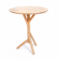 Kikkerland Stok Side Table