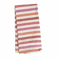 Lapuan Kankurit Raita White / Red / Pink Tea Towel