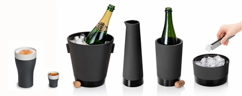 Magisso Cooling Ceramics Barware