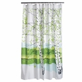 Marimekko Kaiku Long Shower Curtain