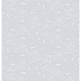 Marimekko Lomap�iv� Light Grey/White Upholstery Fabric