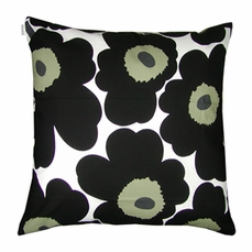 Marimekko Pieni Unikko Throw Pillows