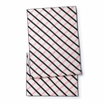 Marimekko Quilt Pink Table Runner