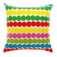 Marimekko R�symatto Multicolor Throw Pillow