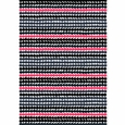 Marimekko R�symatto White / Grey / Pink Cotton Fabric