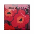 Marimekko Red/Purple Unikko Lunch Napkins