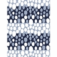 Marimekko Roustikko Cotton Fabric Repeat