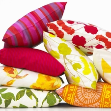 Marimekko Throw Pillows