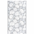 Marimekko Ananaskirsikka Grey/White Long Tablecloth