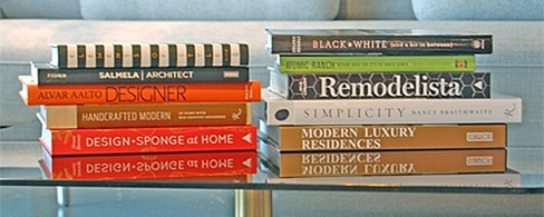 Modern Design Books