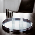Modern Serving Trays & Platters