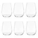 Riedel O Riesling / Zinfandel Tumblers (Set of 6)