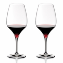 Riedel Vitis Cabernet Wine Glasses – Set of 2