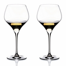 Riedel Vitis Oaked Chardonnay Wine Glasses – Set of 2