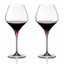 Riedel Vitis Pinot Noir Wine Glasses – Set of 2