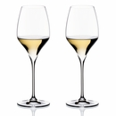 Riedel Vitis Riesling / Sauvignon Blanc Wine Glasses – Set of 2