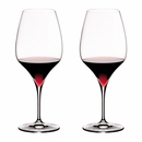 Riedel Vitis Syrah / Shiraz Wine Glasses – Set of 2