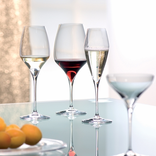 Riedel Vitis Wine Glass Collection