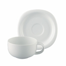 Rosenthal Suomi Low Cup and Saucer