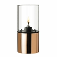 Stelton EM Copper Oil Lamp