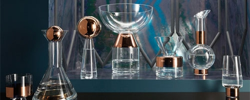 Tom Dixon Barware